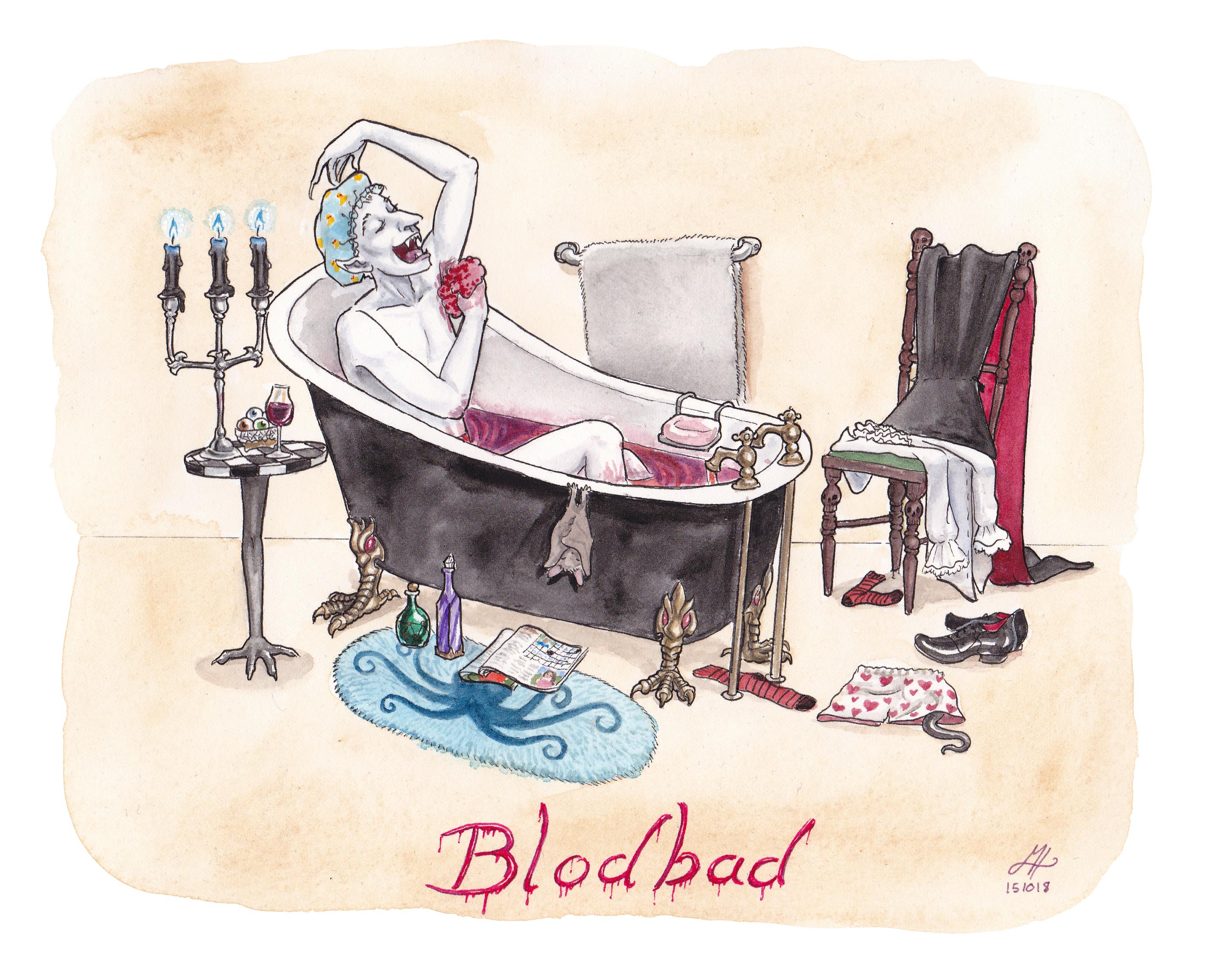 blodbad illustration ordvits