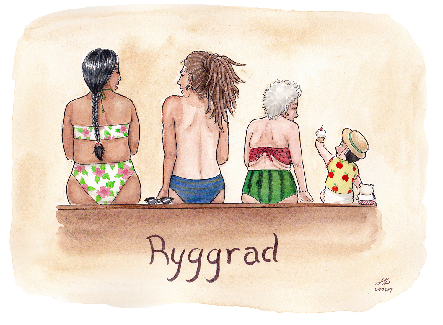 ryggrad illustration ordvits